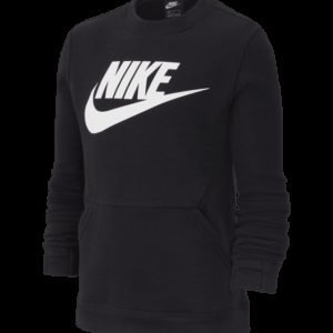 Nike Nsw Ls Crew Club