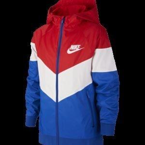 Nike Nsw Wr Hd Gx Qs Jacket Tuulitakki