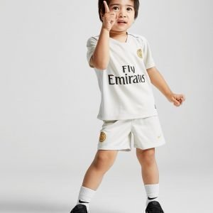 Nike Paris Saint-Germain 2018/19 Away Kit Infant Valkoinen