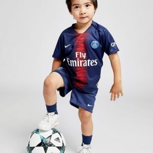 Nike Paris Saint Germain 2018/19 Home Peliasu Sininen