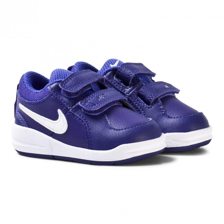 Nike Pico 4 Infant Shoe Navy Lenkkarit