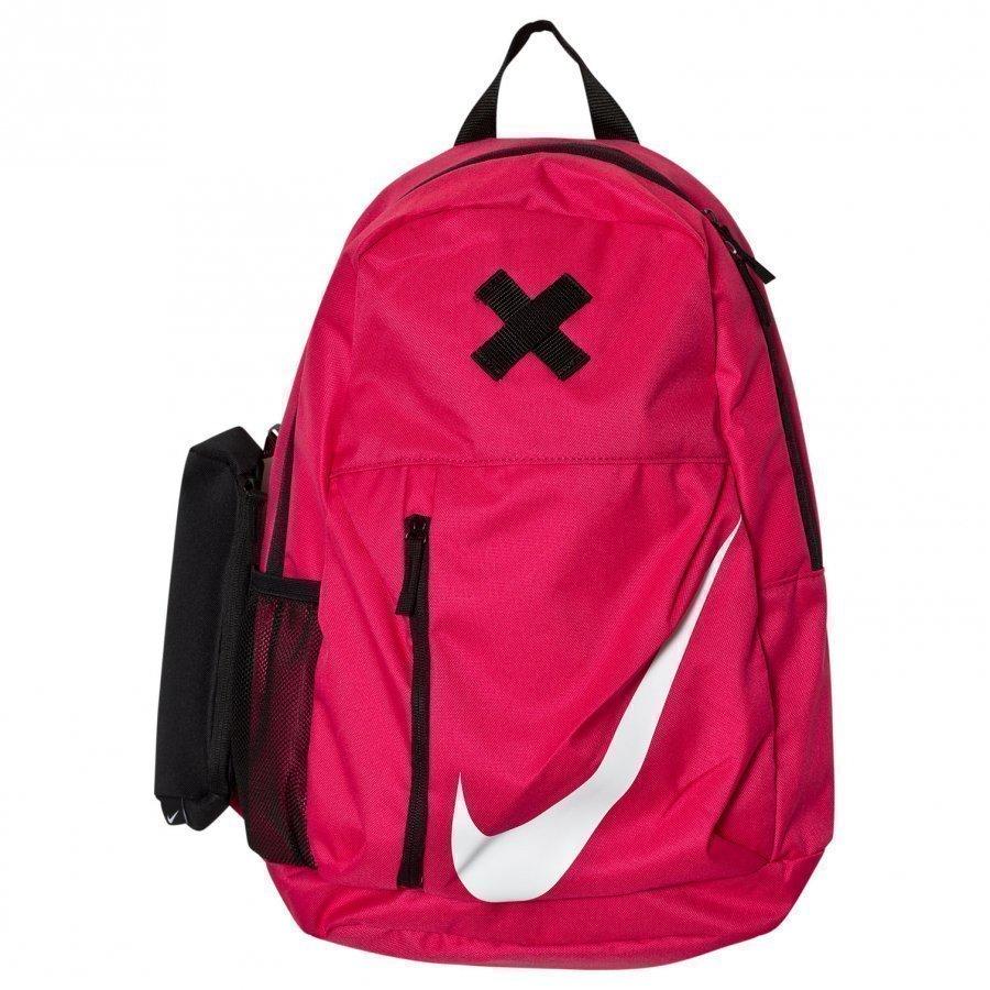 Nike Pink Nike Elemental Backpack Reppu