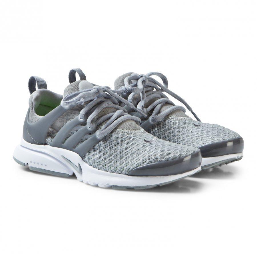 Nike Presto Junior Sneakers Wolf Grey/Cool Grey Lenkkarit