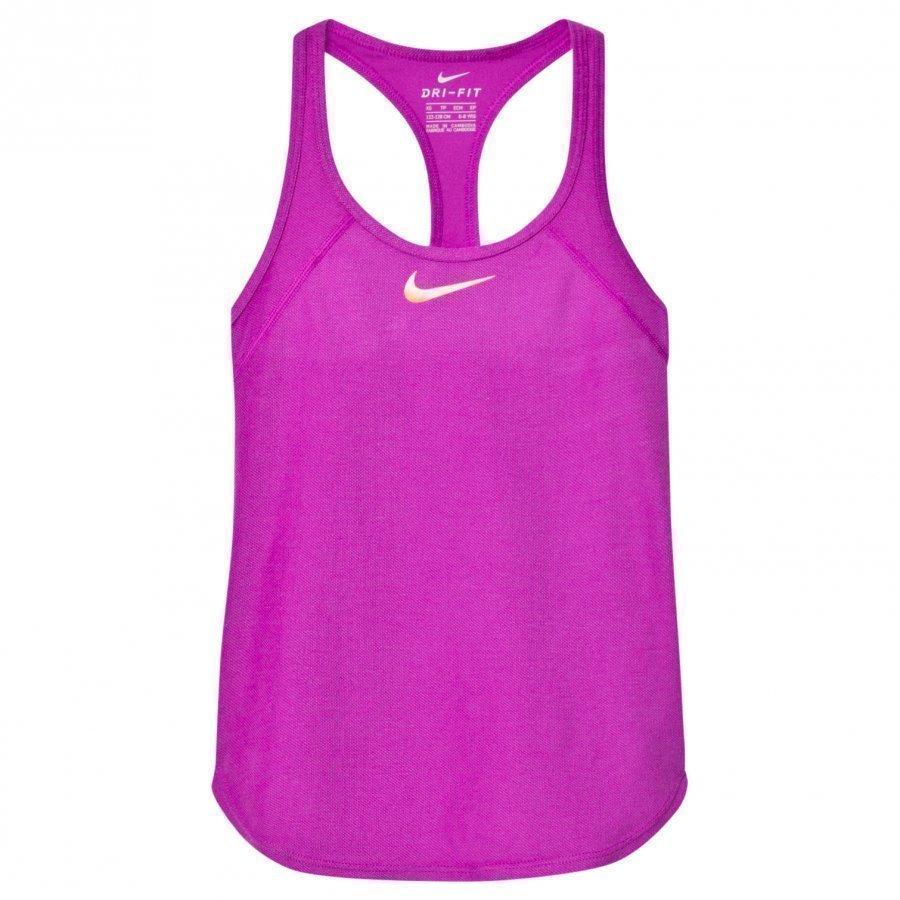 Nike Purple Tennis Slam Tank Top Liivi