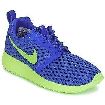 Nike ROSHE ONE FLIGHT WEIGHT BREATHE JUNIOR matalavartiset kengät