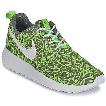 Nike ROSHE ONE PRINT JUNIOR matalavartiset kengät