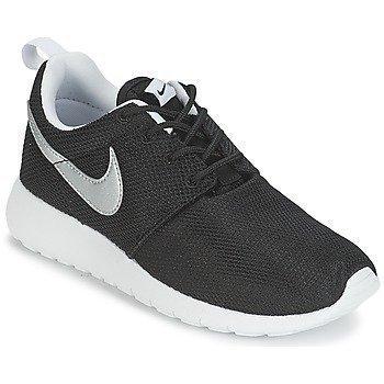 Nike ROSHE RUN JUNIOR matalavartiset kengät