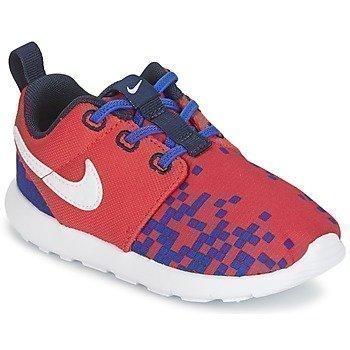 Nike ROSHE RUN PRINT TODDLER matalavartiset kengät