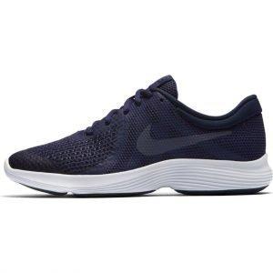 Nike Revolution 4 Juoksukengät Lasten Sininen