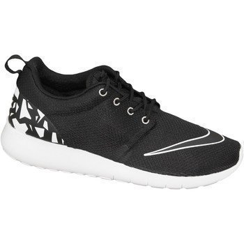 Nike Roshe One FB Gs 810513-001 matalavartiset kengät