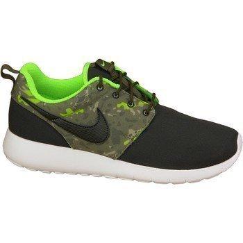 Nike Roshe One Print Gs 677782-008 matalavartiset kengät