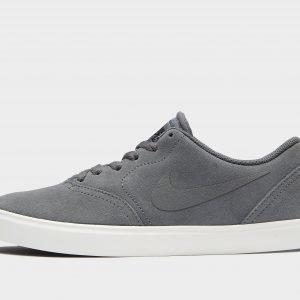 Nike Sb Check Harmaa