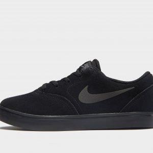 Nike Sb Check Musta