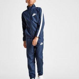 Nike Season Woven Suit Laivastonsininen