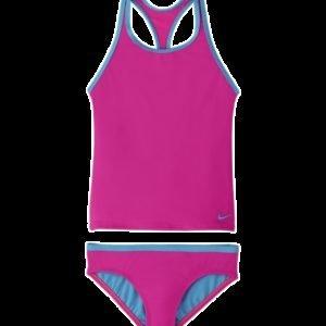 Nike Solid Rb Tankini