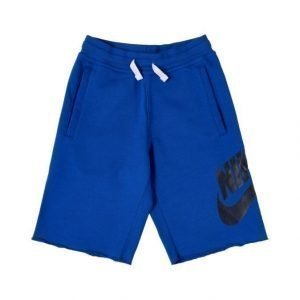 Nike Sportswear Older Kids' French Terry Shortsit