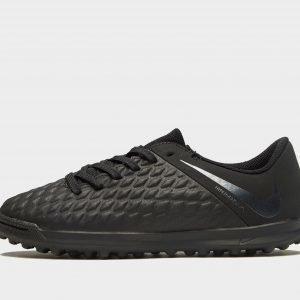 Nike Stealth Ops Hypervenom Tf Musta