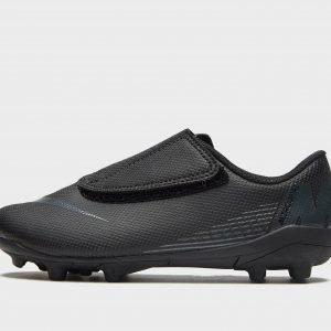 Nike Stealth Ops Mercurial Vapor Mg Musta