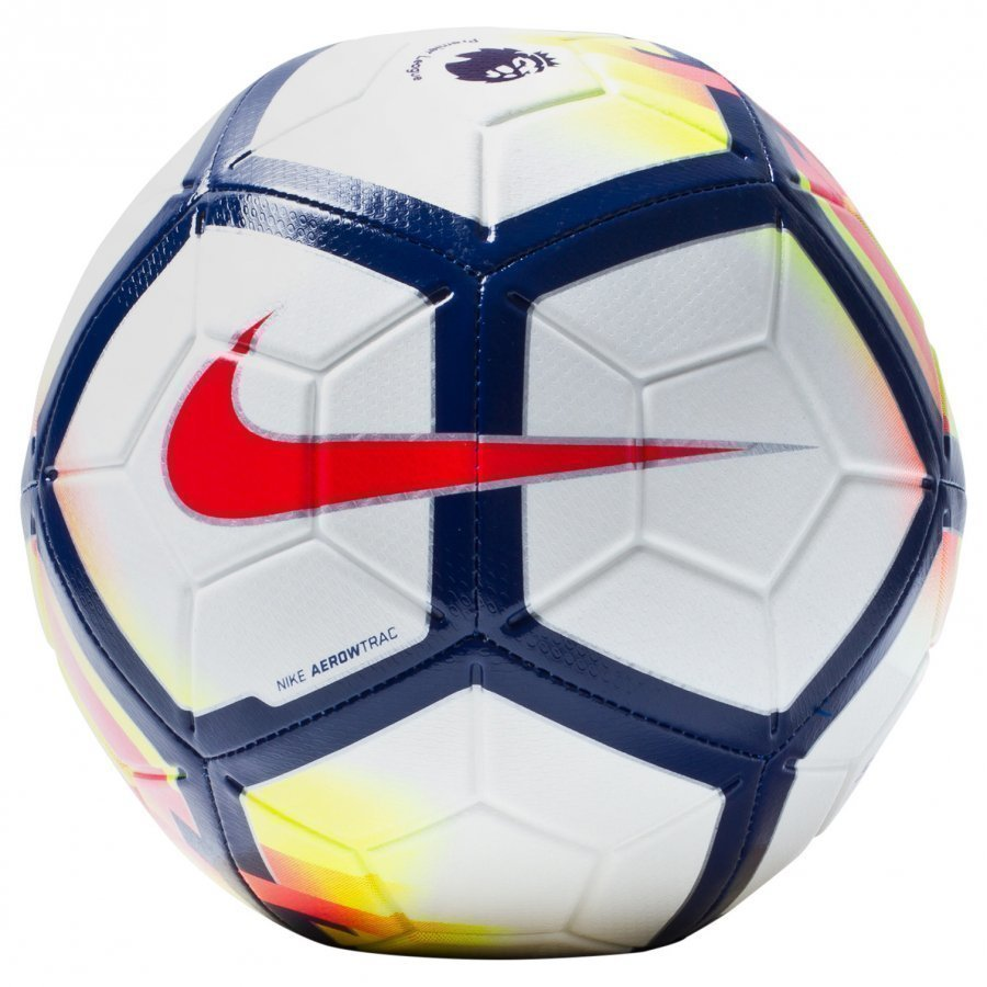 Nike Strike Premier League Soccer Ball Jalkapallo