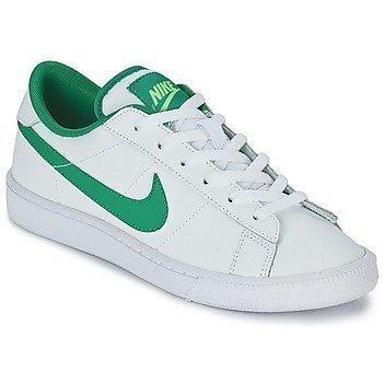 Nike TENNIS CLASSIC JUNIOR matalavartiset kengät