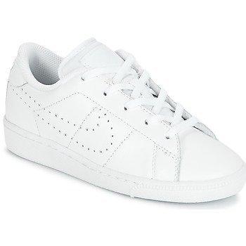 Nike TENNIS CLASSIC PREMIUM CADET matalavartiset kengät