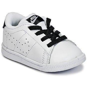 Nike TENNIS CLASSIC PREMIUM TODDLER matalavartiset kengät