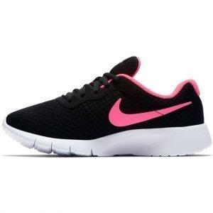 Nike Tanjun Kengät Nuorten Musta Pinkki