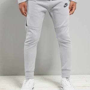 Nike Tech Fleece Housut Harmaa