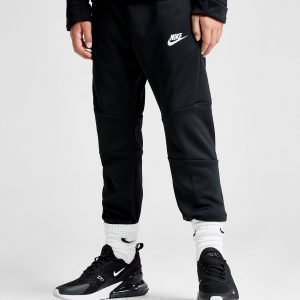 Nike Tech Poly Track Pants Musta