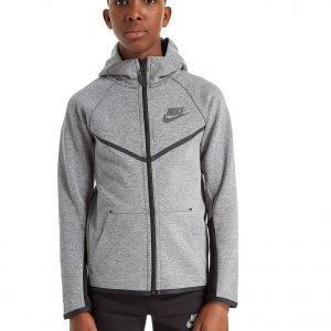 Nike Tech Windrunner Huppari Carbon / Black