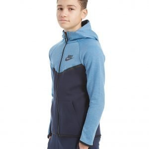 Nike Tech Windrunner Huppari Sininen