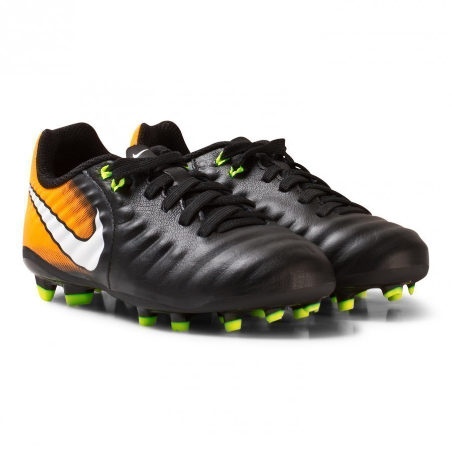 Nike Tiempo Ligera Iv Firm-Ground Soccer Boot Jalkapallokengät