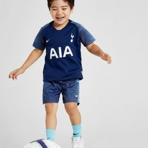 Nike Tottenham Fc 2018/19 Away Kit Infant Laivastonsininen
