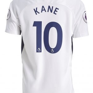 Nike Tottenham Hotspur Fc 17 / 18 Kane #10 Home Shirt Jnr Valkoinen