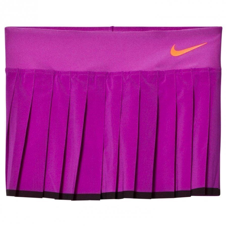 Nike Victory Tennis Skirt Vivid Purple Kellohame