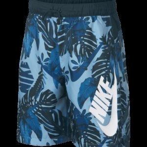 Nike Woven Aop Short Treenishortsit