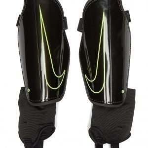 Nike Youth Charge Shin Guards Musta