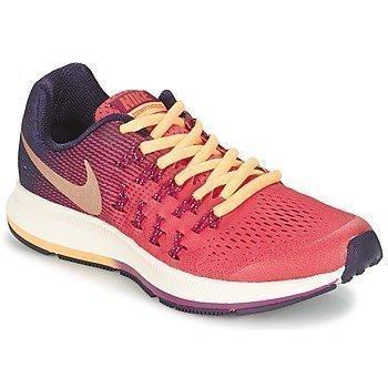 Nike ZOOM PEGASUS 33 JUNIOR juoksukengät