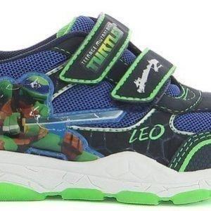 Ninja Turtles Lenkkarit Vihreä