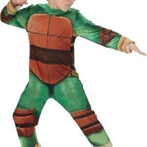 Ninja Turtles Naamiaisasu