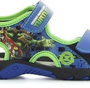 Ninja Turtles Sandaalit Sininen