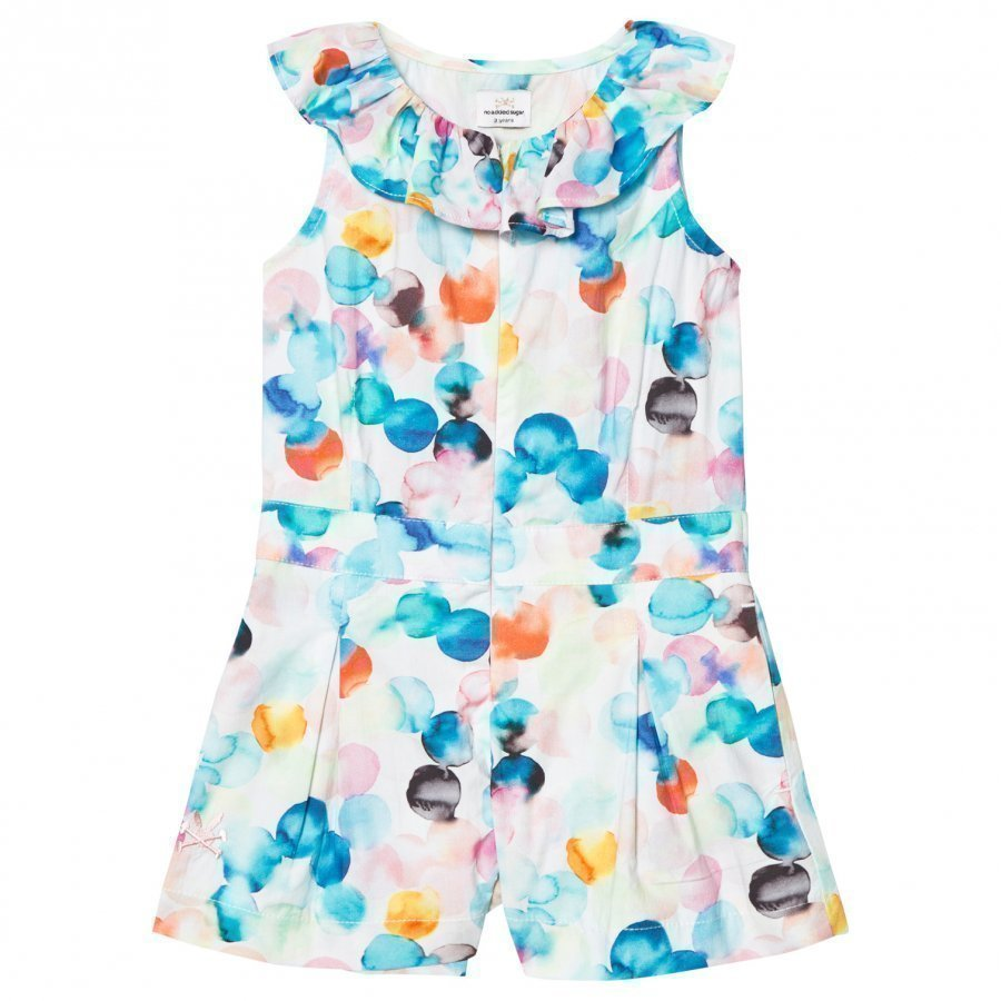 No Added Sugar Playful Romper Euphoria Mekko