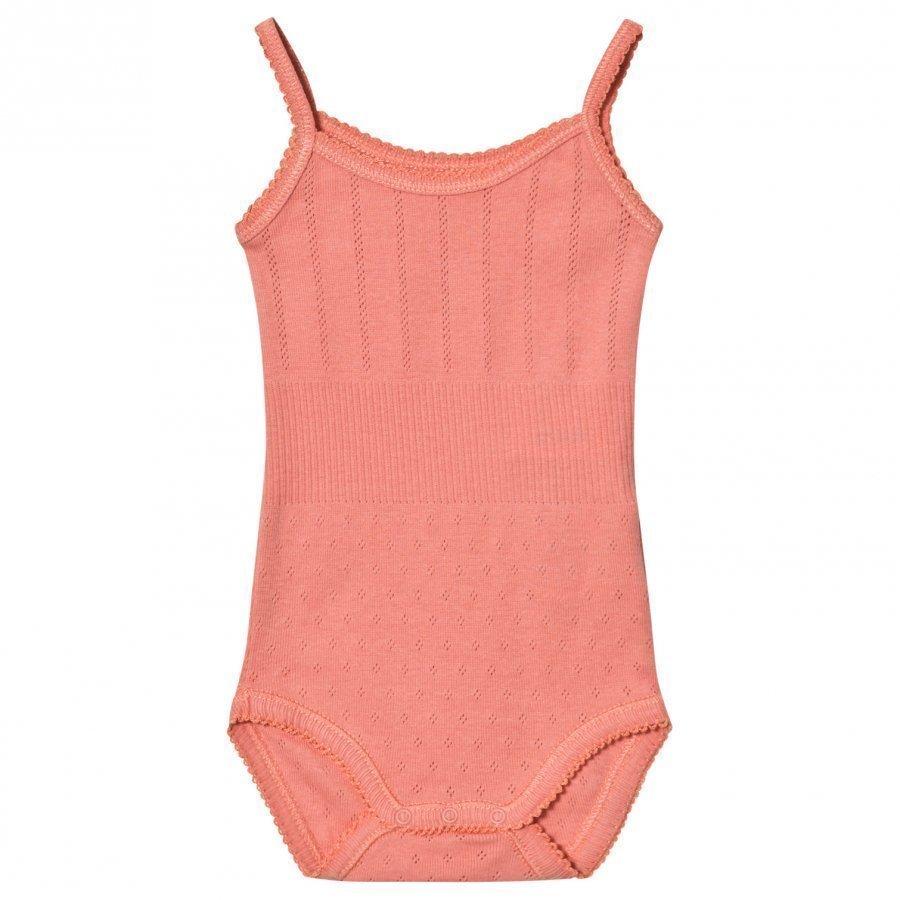 Noa Noa Miniature Baby Basic Doria Body Strawberry Ice Body