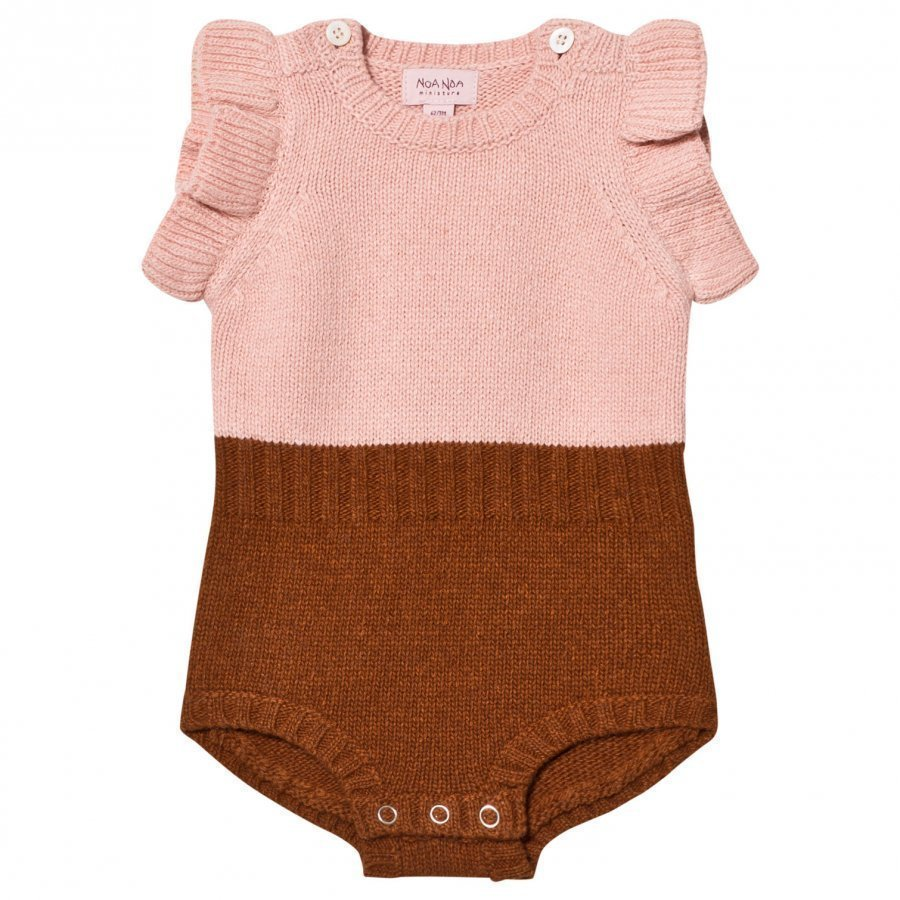 Noa Noa Miniature Baby Body Evening Sand Body