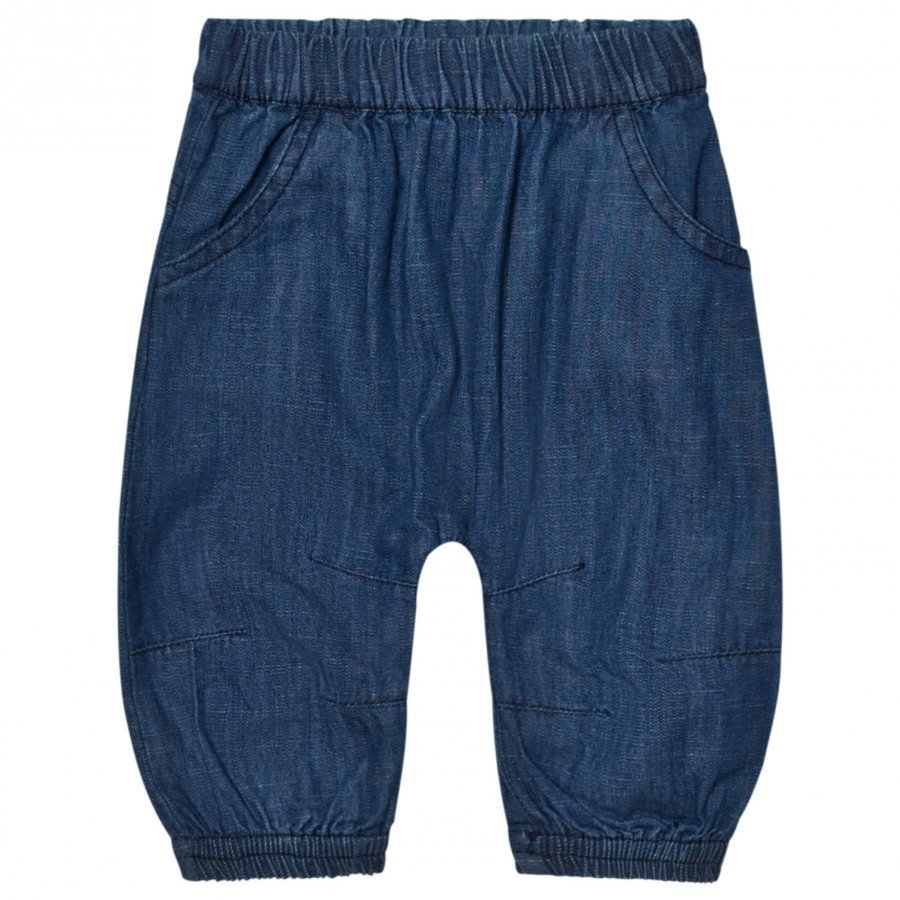 Noa Noa Miniature Baggy Denim Trousers Housut
