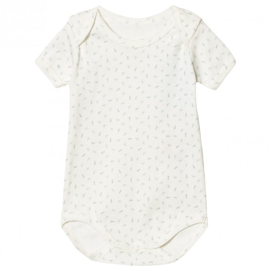 Noa Noa Miniature Basic Printed Baby Body Tourmaline Body