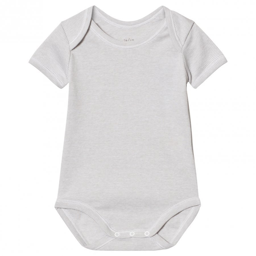 Noa Noa Miniature Basic Striped Baby Body Drizzle Body