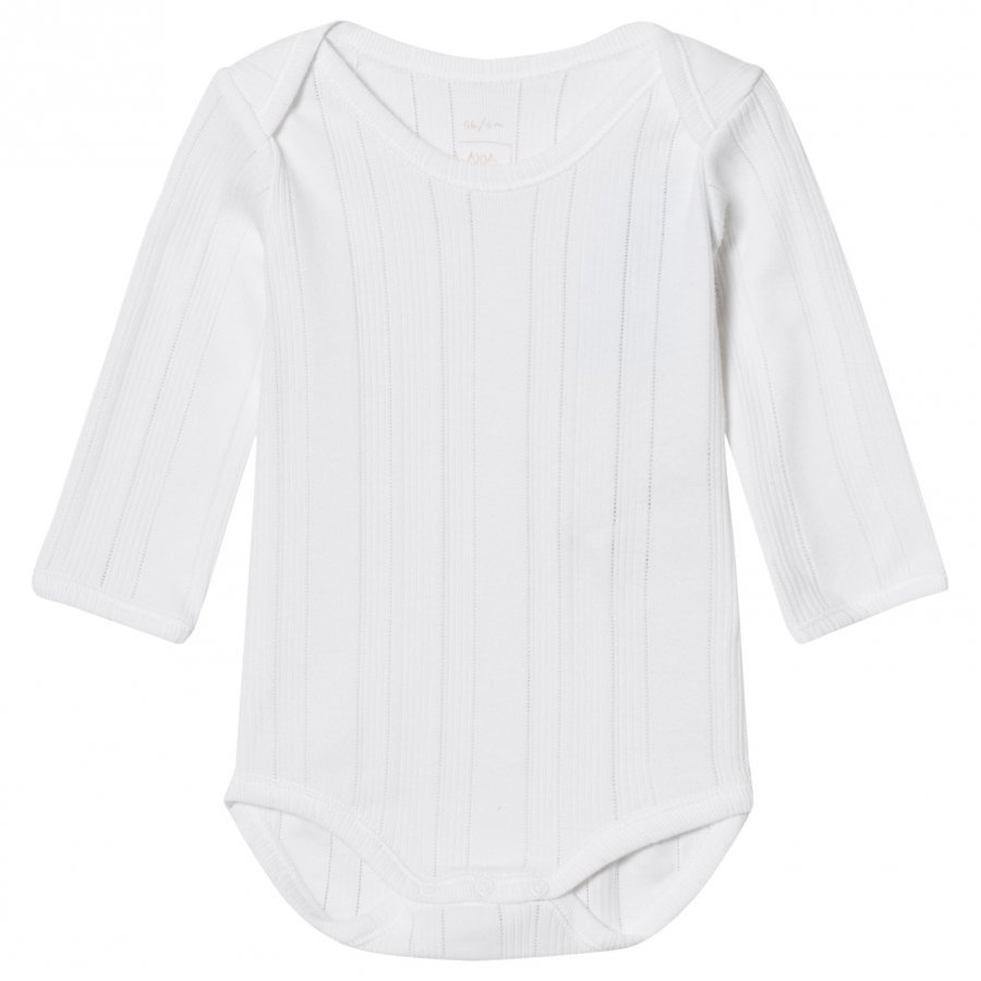 Noa Noa Miniature Doria Basic Baby Body White Body