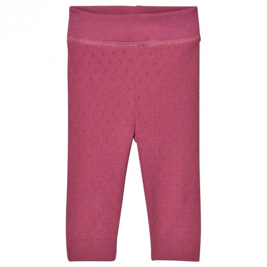 Noa Noa Miniature Doria Leggings Red Violet Legginsit