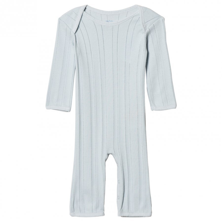 Noa Noa Miniature Dorian One-Piece Baby Blue Body